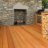Engineered Flooring Type and Wood-Plastic Composite Flooring