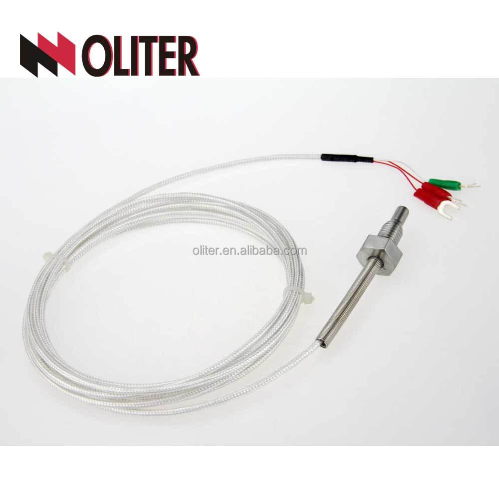 Finden Sie Hohe Qualität Schraubensensor Pt100 Hersteller und ...
