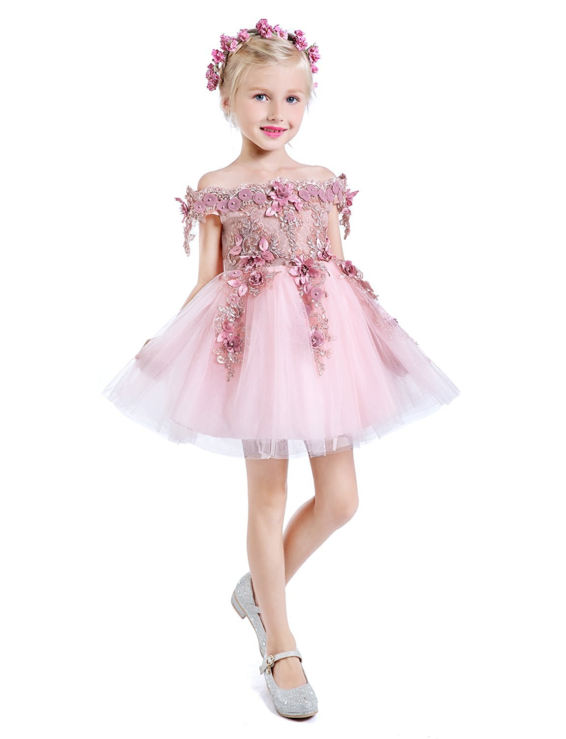 Cheap Flower Girls Tutu Dresses Find Flower Girls Tutu Dresses