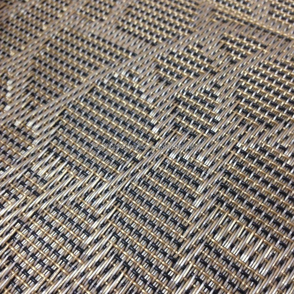 Bolon Flooring Roll And Woven Pvc Tile Same As 2 Tech 2