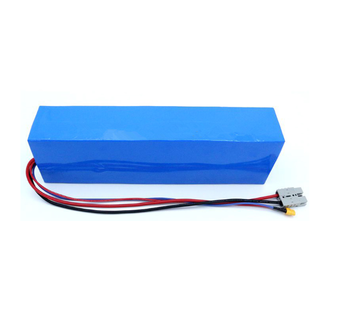Shenzhen deep cycle 36v 8ah battery ion lithium 18650 rechargeable battery