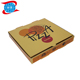 6 Inch Custom Foldable Pizza Box High Quality Pizza Packing Carton Box