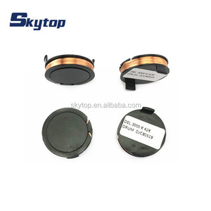Skytop Drum reset chip for Dell 3100cn 3010cn 3000cn 3000 3100 3010 printer chip