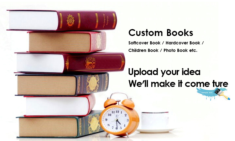 Custom hardcover printing children book, childrens book printing for high quality cheap