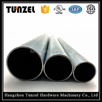 Wiring Accessories Emt Conduit Pipe By Chinese Supplier