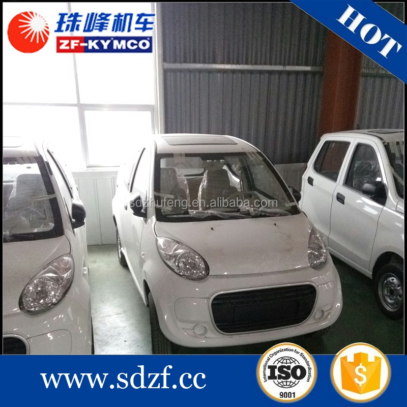 Super cheap ckd electric car 60km h for sale