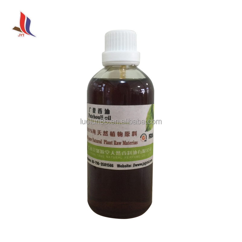 Factory supply Pure patchouli oil with best price