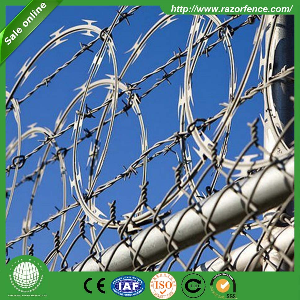 Cheap Nz 304 Stainless Steel Protect Zoo Isolation Animal Wire Mesh ...