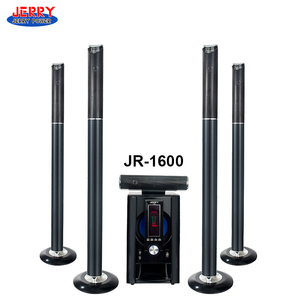 Cheap Wholesale Good Quality 2.0 2.1 3.1 5.1 7.1 Home Theatre System with BT Function For Karaoke