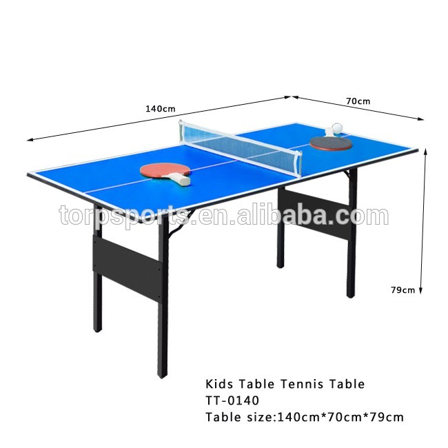 Petite Taille Buy Pliante Tt Table Facile Pliage Pong Transporter Ping Pong 0140 table De À zpqSVGUM