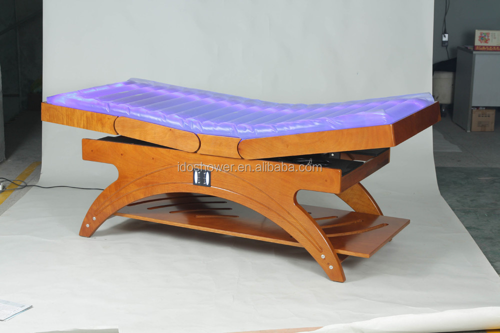 Electric Massage Bed Price With Massage Table Buy