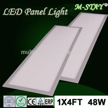 Bajo precio lineal hoja lumi llev luces del panel - Panel decorativo cocina ...