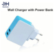 Alibaba online shopping lowest price zte video digital camera metal eu travel charger