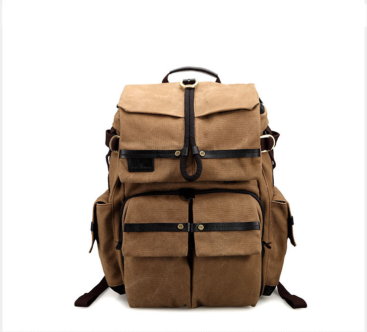 Travel Backpack Laptop Bag