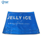 manufacturer food grade Reusable Gel ice packs cold compress ice pack