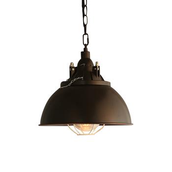 Whole E27 E26 Loft Wrought Iron Hanging Light