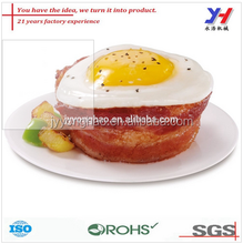 OEM ODM customized Cheap price Light weight High strength bowl of bacon