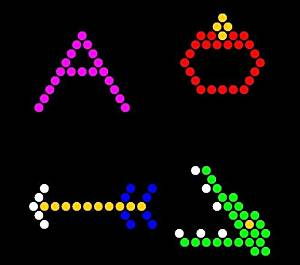 Buy lite brite magic screen in cheap price on mibaba lite brite refill letters 26 square sheets not for new magic screen maxwellsz