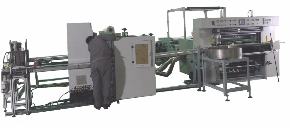 Manual Thermal Paper Slitting Machine for Thermal Paper/ POS Paper/ ATM Paper Rolls