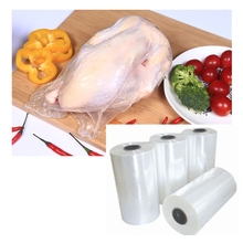 frozen food packing roll film chicken packaging Poultry Shrink Bags