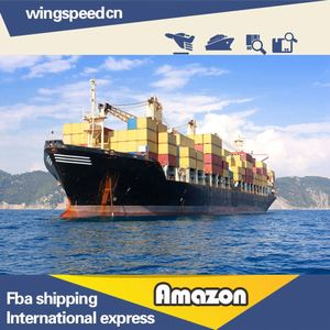 good Amazon FBA (fullfillment by amazon) shipping from China to America Canada UK via air--Skype:nora_3861