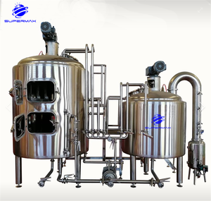 beer brewing machine equipment for pub brewing