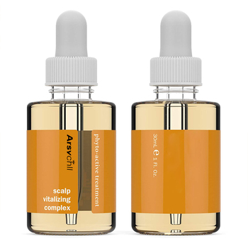 Hair Loss Treatment Leave Hair Tonic Serum For Dry Damaged Or
