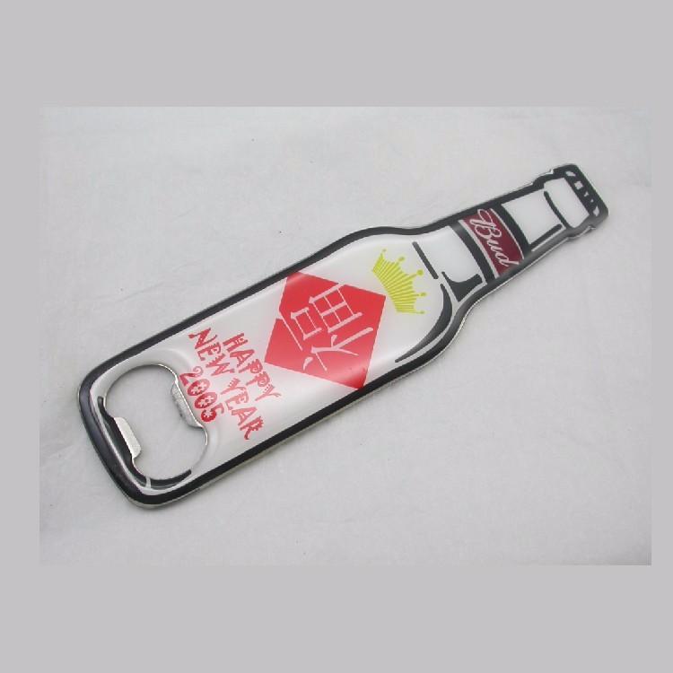 Custom magnetic fridge magnet bottle opener beer bottle opener with beer bottle shape buy - Beer bottle opener fridge magnet ...