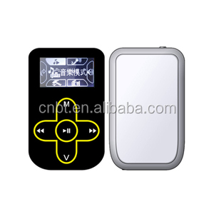 repeat function mp3 player with TXT E- book reading function