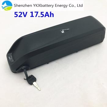 1000w 52v 17 5ah Jumbo Shark Pack Hailong Ebike Battery Pack With Branded  Ga Cells - Buy Ebike Battery 52v 17 5ah,52v 17 5ah Ebike Battery,52v Jumbo