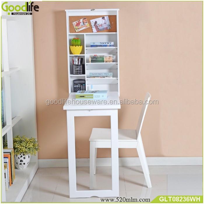 gain de place meubles mur mont table de chevet tudier pour un usage domestique table pliante. Black Bedroom Furniture Sets. Home Design Ideas