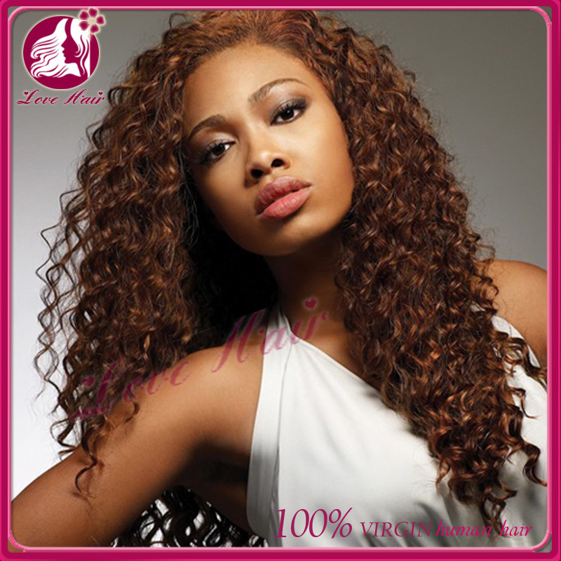Virgin Peruvian Jerry Curl Hair Weave Cheap Peruvian Human Hair