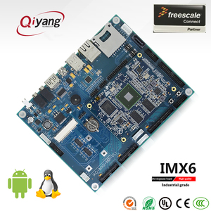 Support ethernet data acquisition PCB intelligent imx6 IC