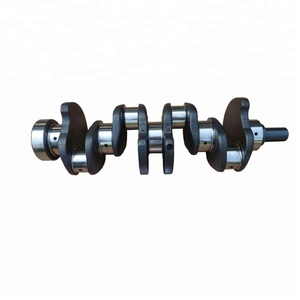 International Dt466 Crankshaft, International Dt466