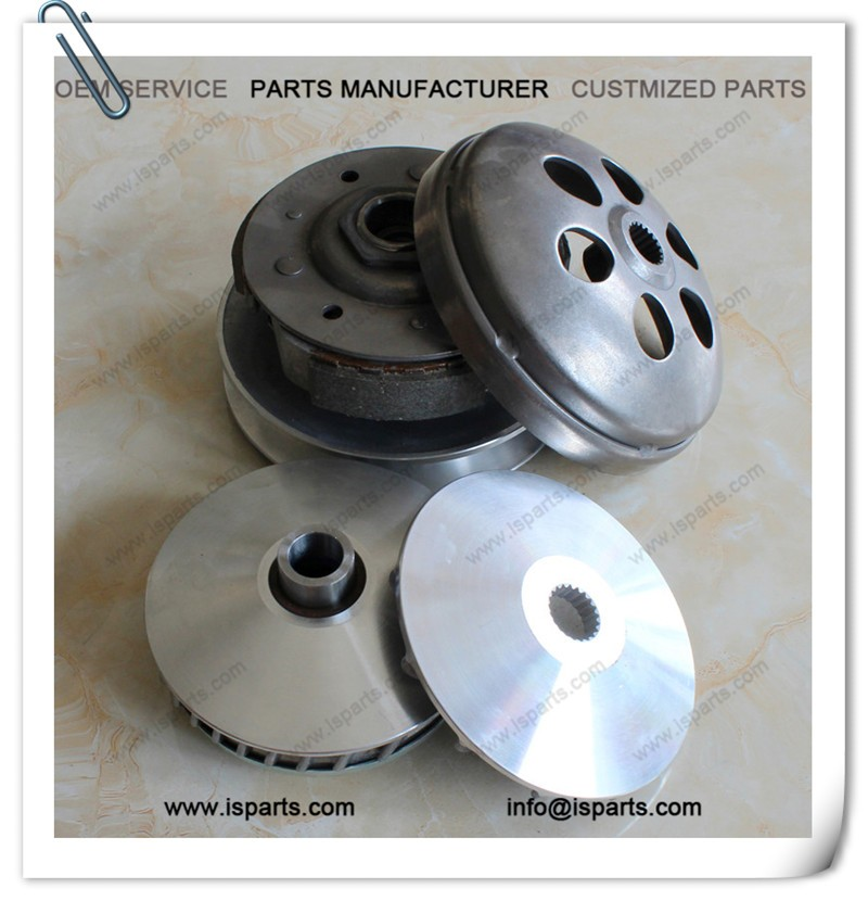 Wet Clutch Shoe for ATV UTV Buggy Parts With HS250 Clutch