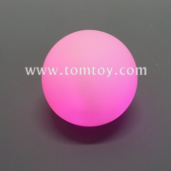 Party Favor Light up Multi Color Change Led Ball