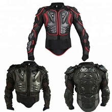 Protector Pro Street Motocross body armour plastic