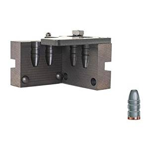 RCBS 82154 Bullet Mould 357-180-Sil Casting Tool