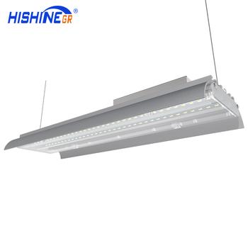 ip66 waterproof dust corrosion 120w led tri proof light fixture
