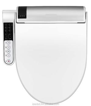 Smart Cleanse Electronic Toilet Seat Bidet Ib 9700 Buy