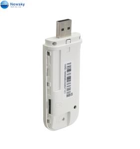 Portable 100Mbps Unlocked LTE 4G 3G USB Dongle Modem