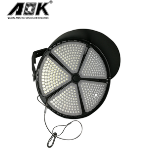New Product Replace 1000 Watt HID Sports Stadium Soccer Field 300 Watt LED Flood Light