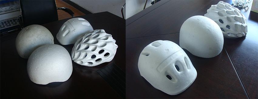 Fangyuan beste koop eps piepschuim voor fietshelm fabrikanten machine
