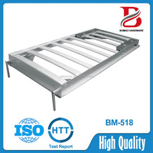 1200*2000mm Modern transformable folding wall mounted bed