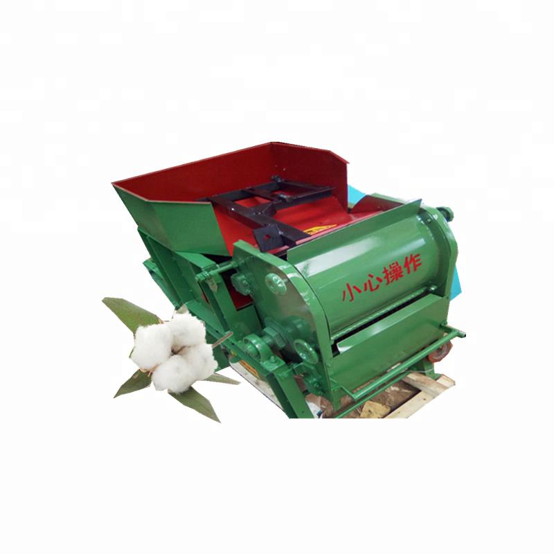 Baumwollentkörnung Maschine Preis Kleine Baumwolle Verarbeitung Maschine