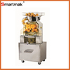 smartmak 120W Stainless steel Automatic Commercial best Orange lemon Juicer Machine