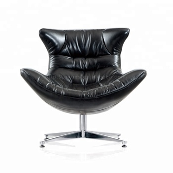 Excellent Spanish Fancy Leather Comfortable Lazy Single Recliner Sofa Chair With Foot Stool View Comfortable Single Sofa Chair Joyues Product Details From Ibusinesslaw Wood Chair Design Ideas Ibusinesslaworg