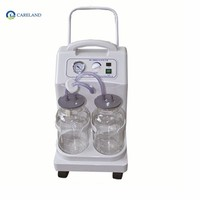 5L Vaccum Electric surgical Suction machine