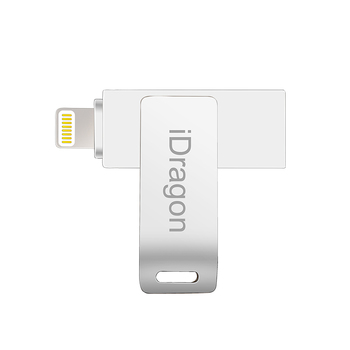 how to connect usb flash drive to computer