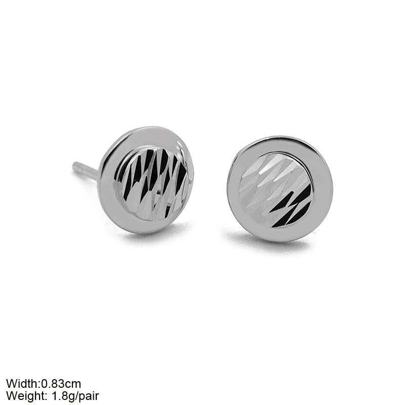 Jewelry Sets Reasonable 925 Sterling Silver Jewelry Set Pure Whiteness Jewelry & Watches
